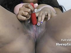 Indian Lawcourt Pussy Masturbation (wet pussy sounds)