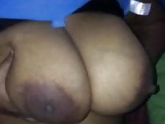 Huge interior mallu aunty shows