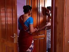 Tamil Desi Maid Feeling Shy