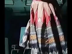 Swathi naidu latest clothes change part4