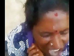 Tamil blowjob wide of neighbour