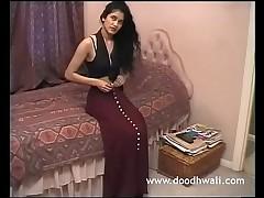 Shabana Kausar British Indian Unfocused Masturbation