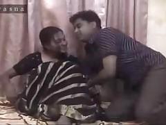 desi indian aunty saree fit together MILF sexual congress porn