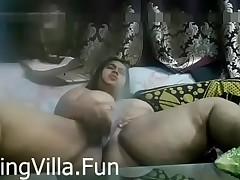 desi indian aunty hot solo webcam leaked
